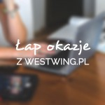 Łap okazje z Westwing.pl