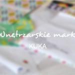 Wnętrzarskie marki: KUKA