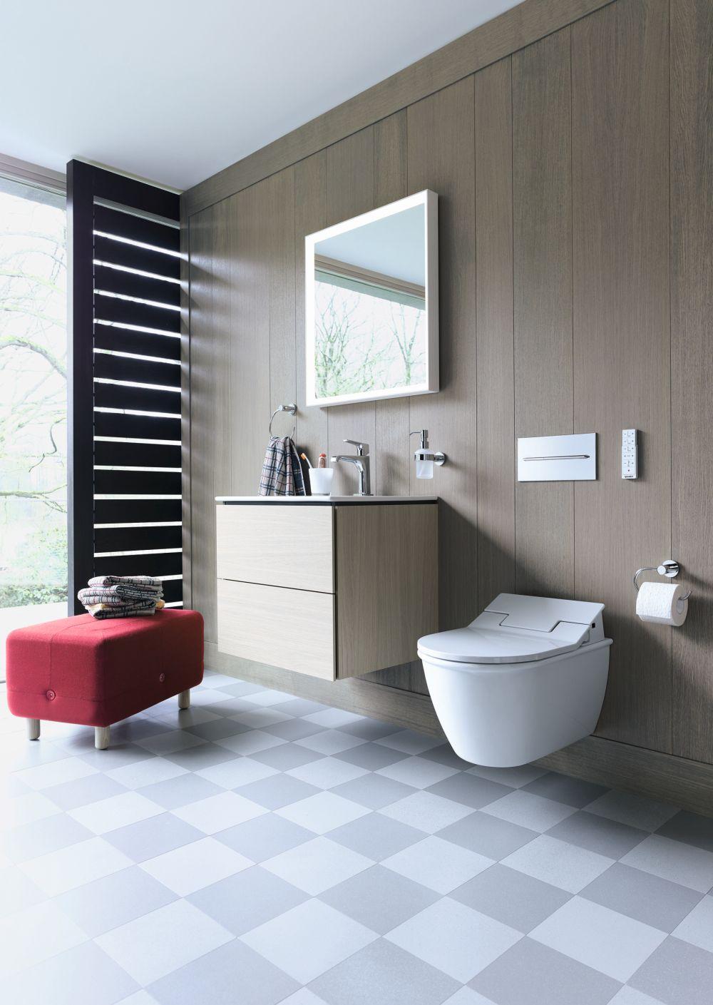 łazienka Jakie Rozwiązanie Zamiast Płytek Pozytywne